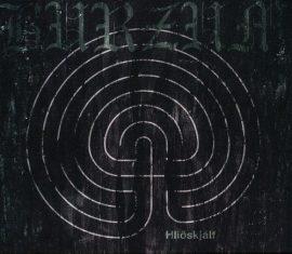 BURZUM: Hlidskjálf (CD)