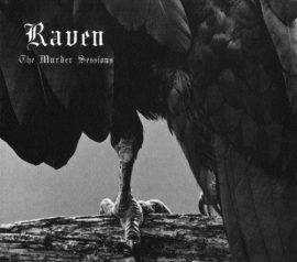 RAVEN: Murder Sessions (CD)