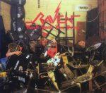 RAVEN: Rock Until You Drop (CD)
