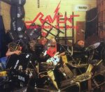 RAVEN: Rock Until You Drop (CD)