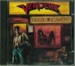 VENDETTA: Brain Damage (CD)
