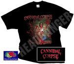 CANNIBAL CORPSE: Red Before (póló)