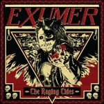 EXUMER: The Raging Tides (CD)