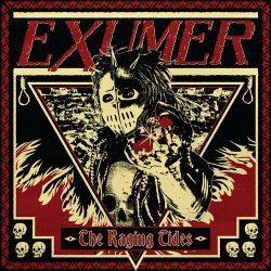 EXUMER: The Raging Tides (CD)