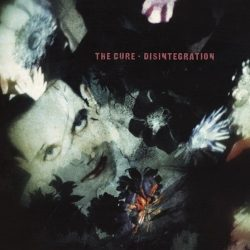 CURE: Disintegration (CD)