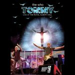 WHO, THE: Tommy Live At Royal Albert Hall (2CD)