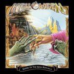 HELLOWEEN: Keeper Of The Seven Keys -Part 2. (+ bonus CD)