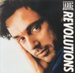 JEAN MICHEL JARRE: Revolutions (CD) (akciós!)