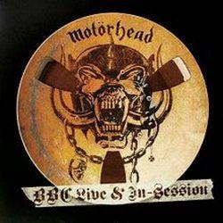 MOTORHEAD: BBC Live & In Sessions (2CD)