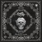 SANTA CRUZ: Bad Blood Rising (CD)