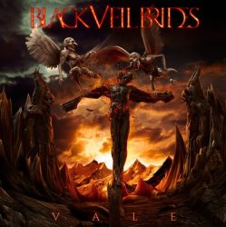 BLACK VEIL BRIDES: Vale (CD)
