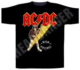 AC/DC: High Voltage Angus (póló)