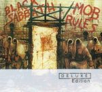 BLACK SABBATH: Mob Rules (2CD) (akciós!)