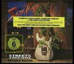 SAVATAGE: Street (CD+DVD) (akciós!)