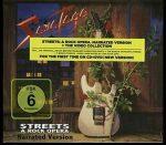 SAVATAGE: Street (CD+DVD)
