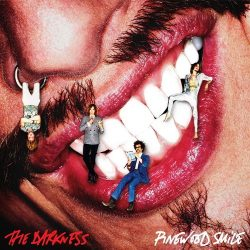 DARKNESS, THE: Pinewood Smile (+4 bonus, Deluxe Edition CD)