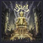 GHOST: Ceremony And Devotion - Live (2LP)