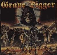 GRAVE DIGGER: Knights Of The Cross (CD)