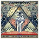 ORPHANED LAND: Unsung Prophets... (CD)