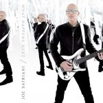 JOE SATRIANI: What Happens Next (CD)