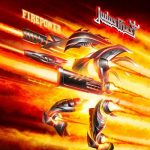 JUDAS PRIEST: Firepower (CD)