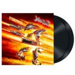 JUDAS PRIEST: Firepower (2LP, black)