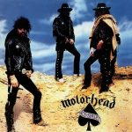 MOTORHEAD: Ace Of Spades (2CD, Deluxe Edition) (akciós!)