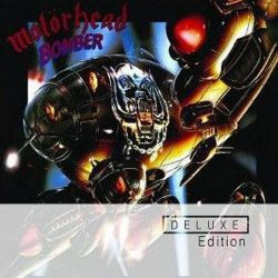MOTORHEAD: Bomber (2CD, Deluxe Edition) (akciós!)