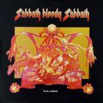 BLACK SABBATH: Sabbath Bloody Sabbath (digipack)