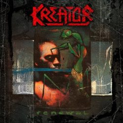KREATOR: Renewal (CD, Deluxe Edition)