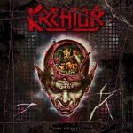 KREATOR: Coma Of Souls (2CD, Deluxe Edition)