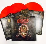 KREATOR: Coma Of Souls (3LP, coloured)