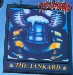 TANKARD: The Tankard (2CD, 2018 reissue)