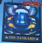 TANKARD: The Tankard (2LP, coloured, 2018 reissue)