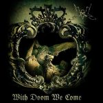 SUMMONING: With Doom We Come (CD)