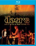 DOORS: Live At The Isle Of Wight (Blu-ray)