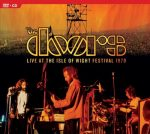 DOORS: Live At The Isle Of Wight (CD+DVD) (akciós!)