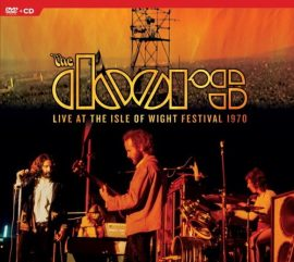 DOORS: Live At The Isle Of Wight (CD+DVD)