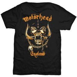 MOTORHEAD: Mustard Pig (póló)