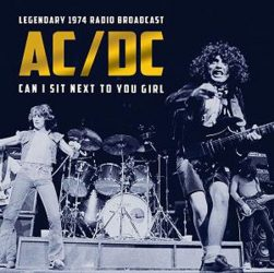 AC/DC: Can I Sit Next To You (CD)