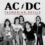 AC/DC: Tasmanian Devils (CD)
