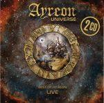 AYREON: Ayreon Universe (2CD)