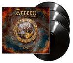 AYREON: Ayreon Universe (3LP)