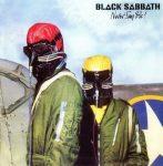 BLACK SABBATH: Never Say Die (CD, Noise)