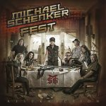 MICHAEL SCHENKER FEST: Resurrection (CD)