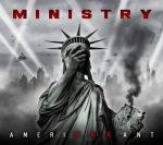 MINISTRY: AmeriKKKant (CD)