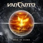 VAN CANTO: Break The Silence (CD, 10 tracks)