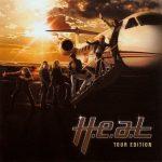 H.E.A.T.: H.E.A.T. (CD)