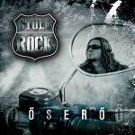 STULA ROCK: Őserő (CD)