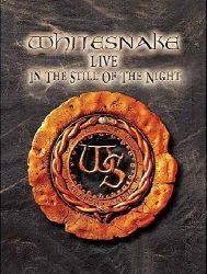 WHITESNAKE: Live...In The Still Of The Night (DVD+CD)